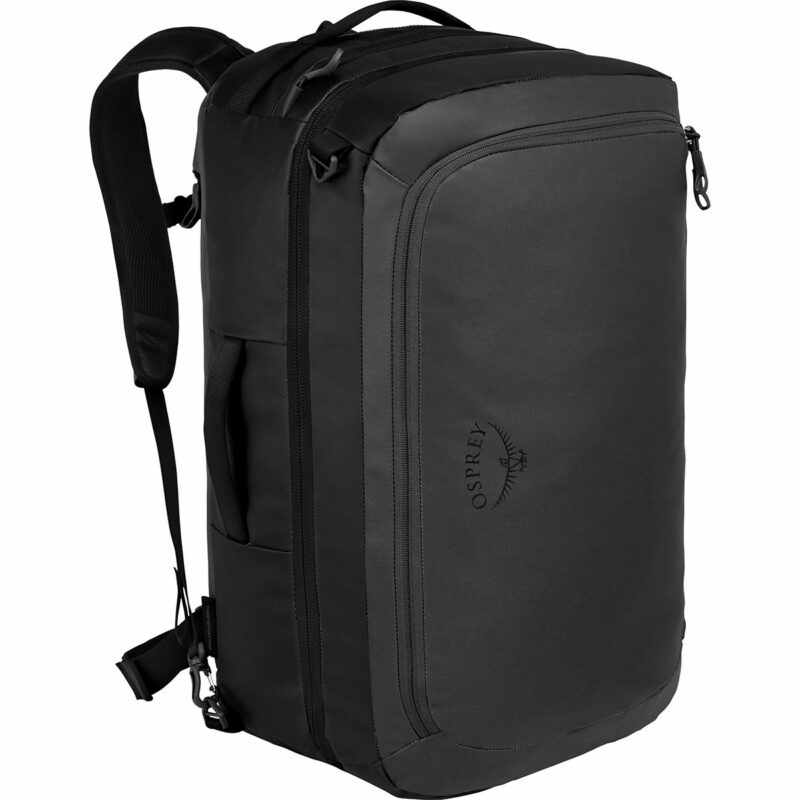 Osprey Transporter Carry-On 44 Rucksack (Schwarz)