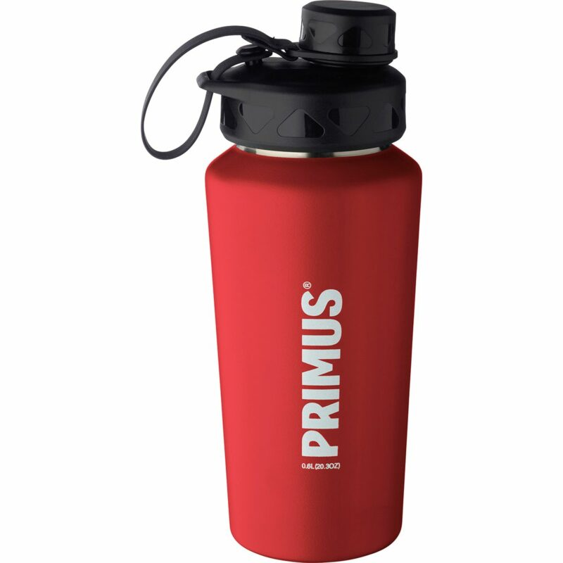 Primus Trailbottle Stainless Steel (Rot)