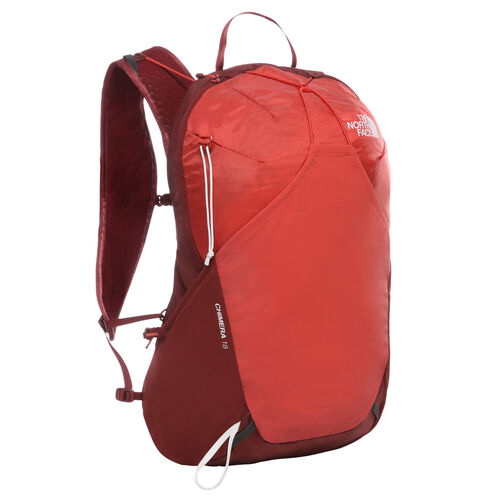 The North Face Chimera W Rucksack 47 cm, barolo red/sunbaked red