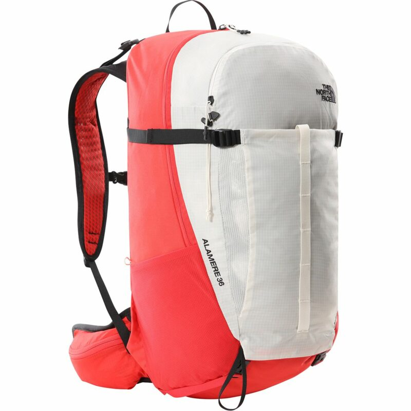 The North Face Outdoor Trail 36 Rucksack (Weiß)
