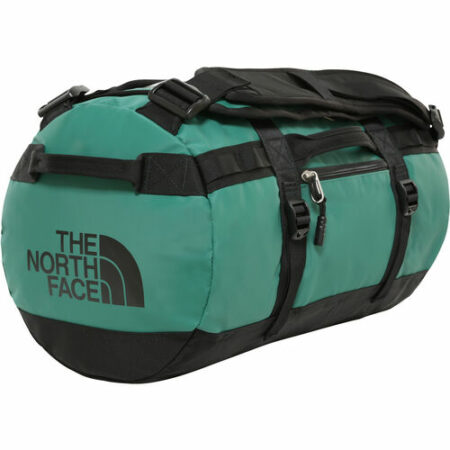 The North Face Tasche Base Camp Duffel, evergreen
