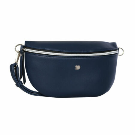 Tom Tailor Denim Damen Gürteltasche Rosie, navy