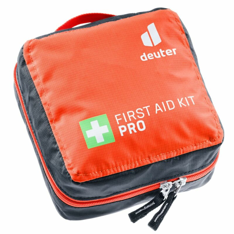 Deuter First Aid Kit Pro (Rot)