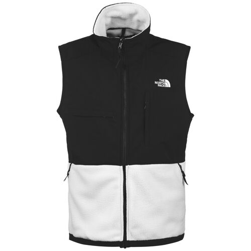 The North Face Denali Weste Herren, grau, L