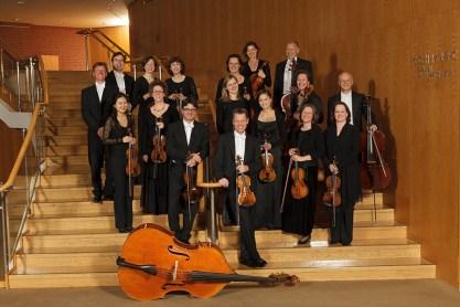 Gürzenich Kammerorchester Köln