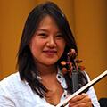 Hae Jin-Lee, 2. Violine