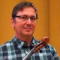 Stefan Kleinert, 2. Violine
