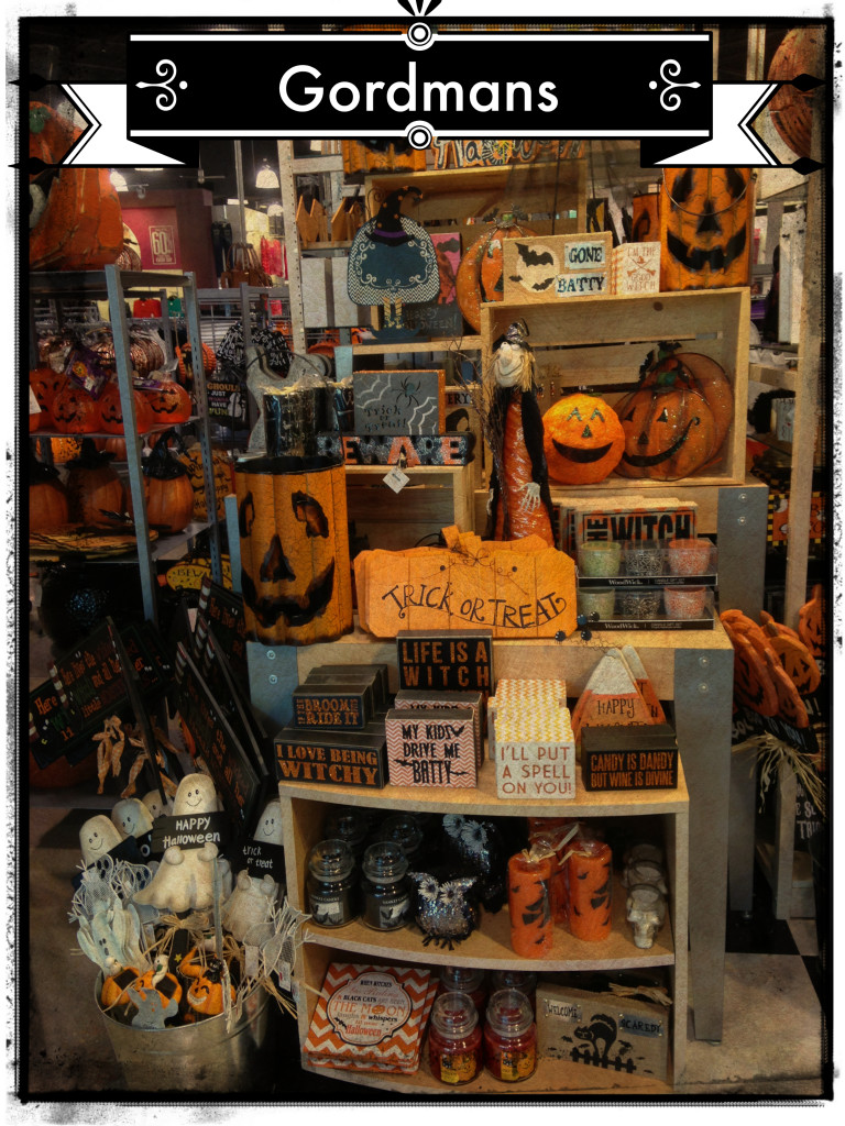 Great brands & styles at affordable prices. Gordmans Makes The Perfect Halloween House