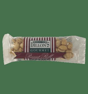 Pecan/Peanut Log rolls