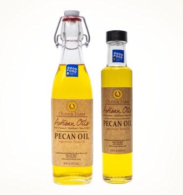 Pecan/Cooking Oil