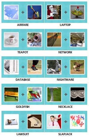 Pictoword Level 60 : pictoword, level, Pictoword, Level, 51-100, Answers
