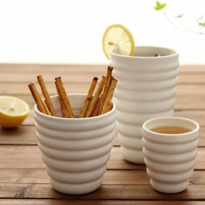 3-pcs-Brand-New-Screw-Shape-150-300-450ml-Handmade-Ceramic-Mug-font-b-Cup-b