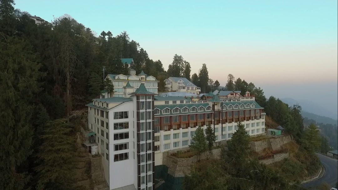 Top 8 Hotels in Kufri Hills You Can Look at For The Best Services