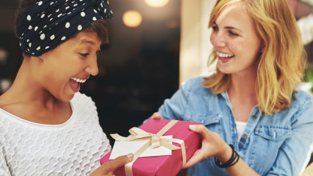 Top 5 Birthday Gift Ideas for Your Best Friend