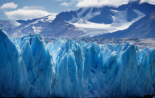 Los Glaciares National Par