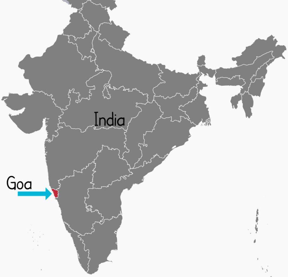 Goa's largest city is Vasco da Gama (often shortened to Vasco) and named after the Portuguese explorer.