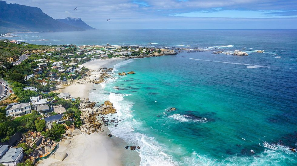 Some many not think of Cape Town as a beach resort, it has some of the best beaches in the world in fact. Clifton beach is a popular area for locals and visitors alike
