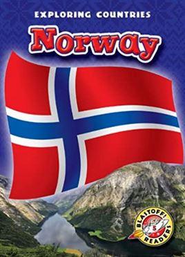 Norway (Blastoff! Readers: Exploring Countries)