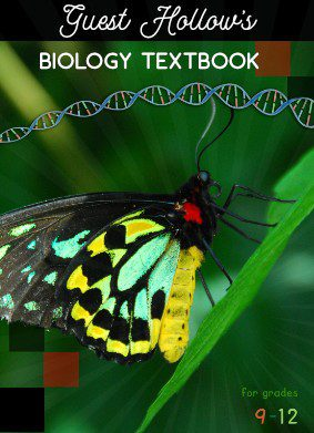 Guest Hollow's Homeschool Biology Textbook