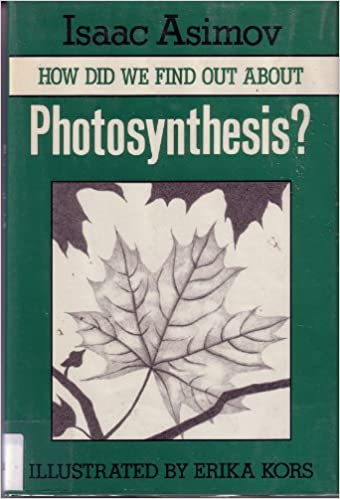 How Did We Find Out About Photosynthesis?