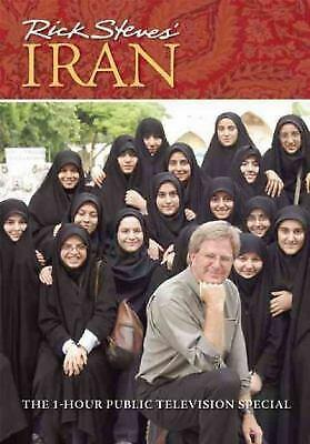 Rick Steves' Iran