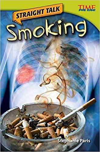 Straight Talk: Smoking