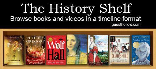 The History Shelf