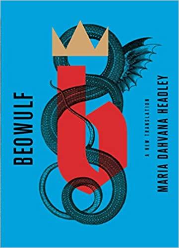 Beowulf: A New Translation