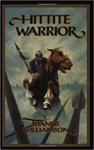Hittite Warrior