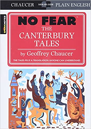 The Canterbury Tales (No Fear)