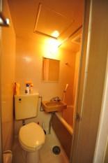 各個室にトイレ・シャワー・バスタブ完備 각 객실에 화장실 · 샤워 · 욕조 구비 所有的房間有廁所,淋浴,澡盆。 All rooms have toilet, shower and bathtub.