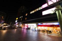 """地下鉄御堂筋線、「なかもず駅」8番出口を出たところ 지하철 미도스 지선 「나카 모즈 역 """"8 번 출구를 나옵니다 地鐵禦堂筋線、「なかもず駅(Nakamozu Station)」8號出口前面 right in front of Subway Midosuji Line [Nakamozu] station [8] exit Juste en face du métro Midosuji-Line [Nakamozu station] sortie [8]"""