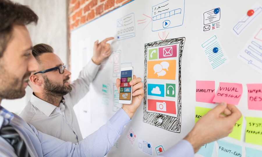 web-development-team