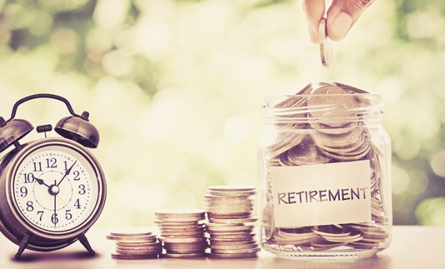 Savings Tips for Retirees