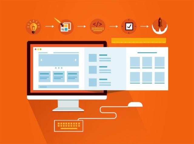 wordpress-design-website