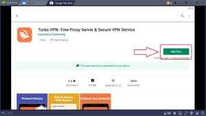 Installation-Turbo-VPN-Laptop