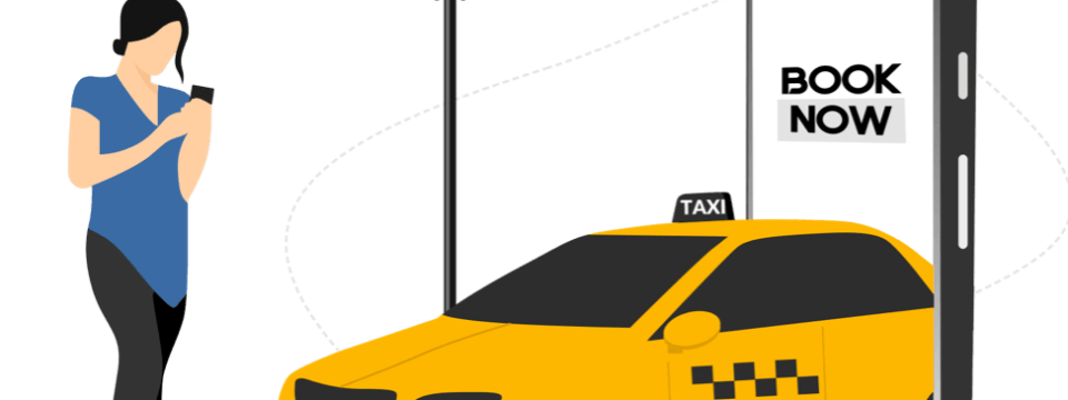 taxi booking application