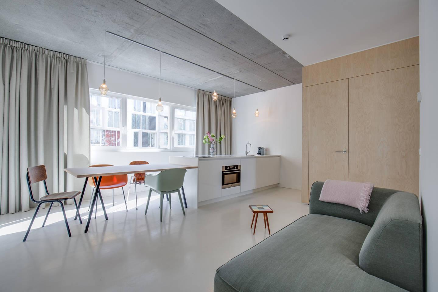 Apartamentos baratos en Amsterdam para tu alojamiento