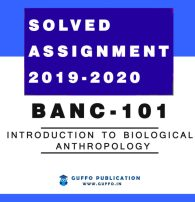 BSOG 171 Indian Society : Images and Realities IGNOU SOLVED ASSIGNMENT 2019 2020