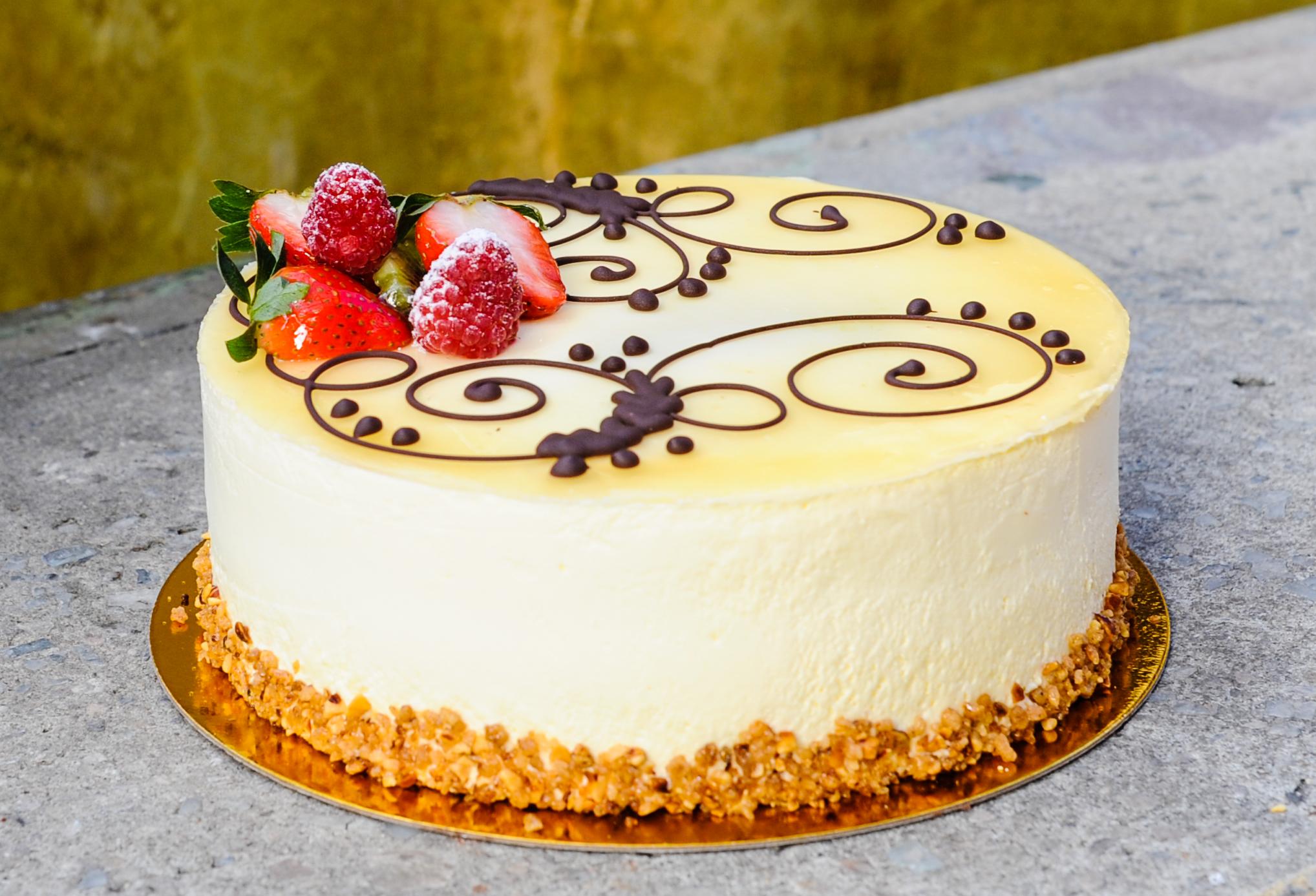 Guglhupf  Birthday Cakes