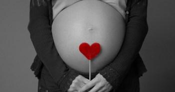 Pregnant Heart