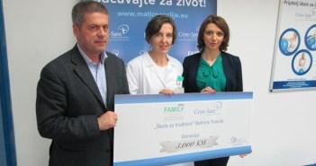 Skola za trudnice Travnik