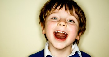 funny-five-year-old-boy