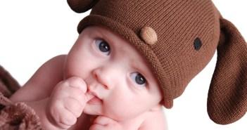 sisanje palca kod beba