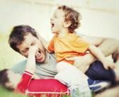 Šta muškarci zaista misle o djeci?