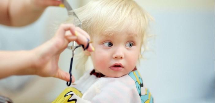 Dijete kod frizera: 10 savjeta kako da šišanje prođe bez suza