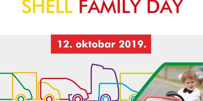 Shell Family Day – 12.10.2019. godine