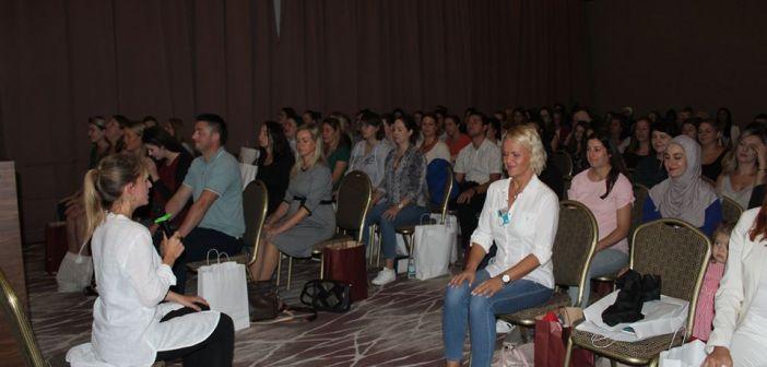 Prijavite se na besplatno edukativno druženje s trudnicama u Sarajevu