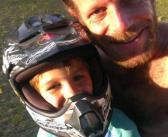 Samohrani otac (35) napustio je sjajno plaćen posao u IT industriji da bi uradio nešto predivno za svog sina