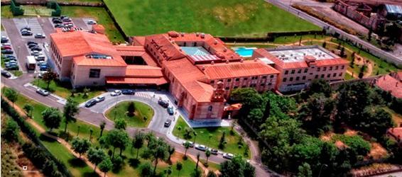 Balneario Villa de Olmedo